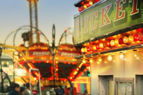 The North Georgia State Fair is Coming Back to Cobb County